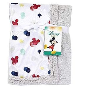 NWTs!💎 Adorable Disney Baby Blanket ❤️